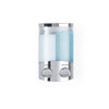 DUO Shower Dispenser 2 Chamber - Better Living Products Canada