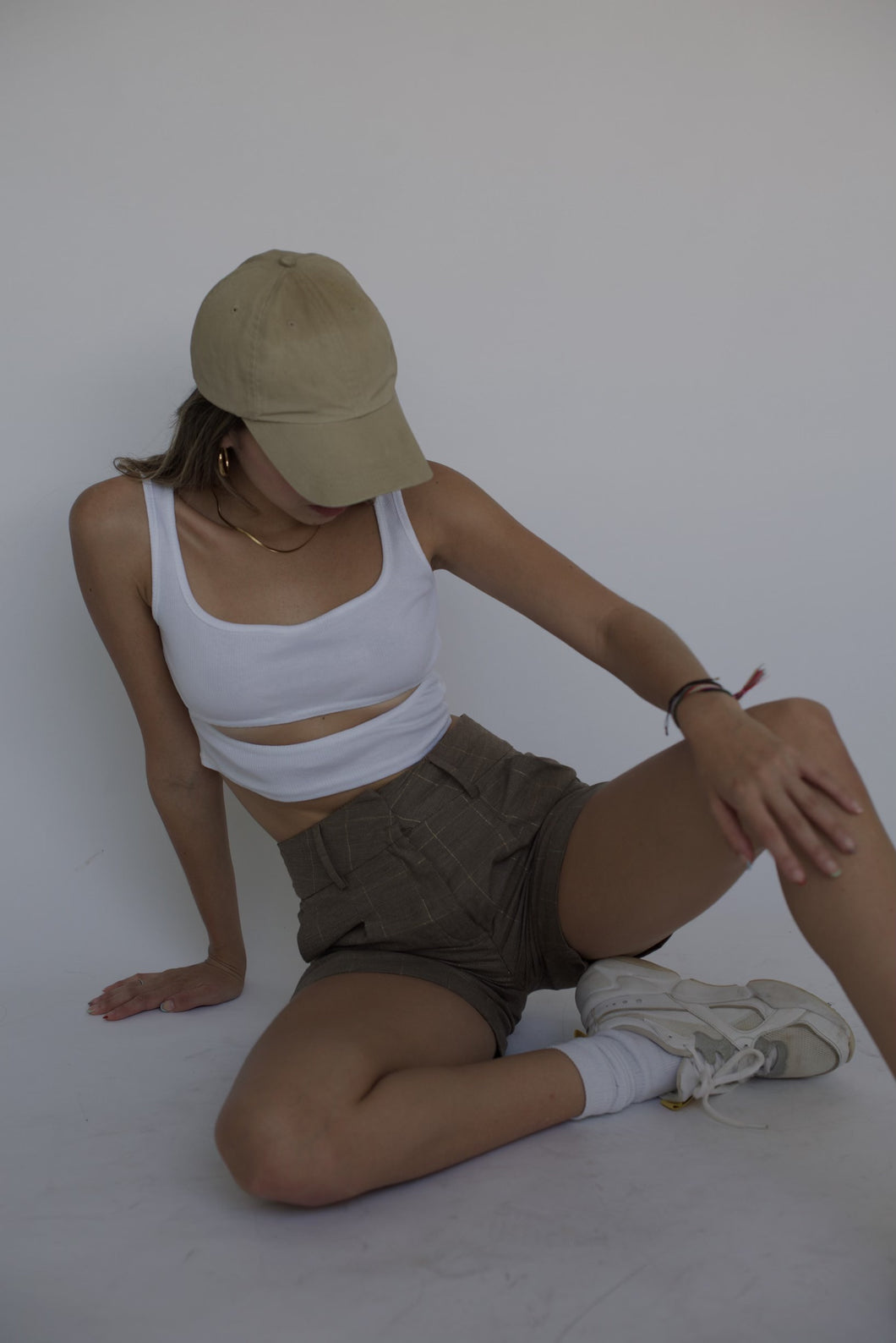 The Luana short | Cafe