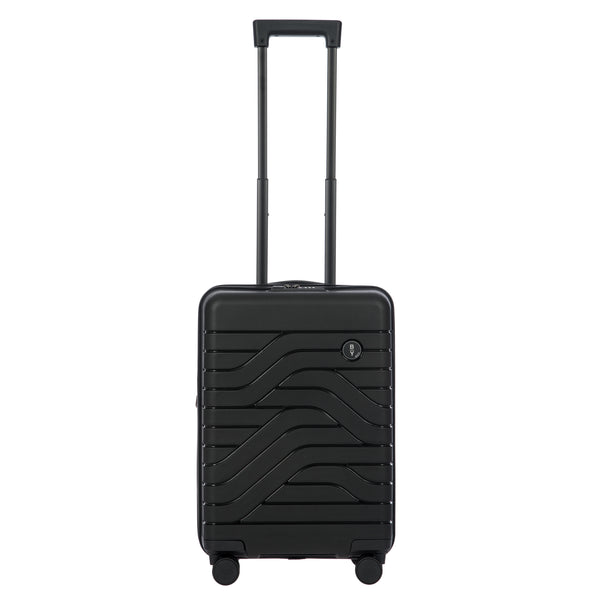 "Ulisse 21"" Expandable Spinner - Black"