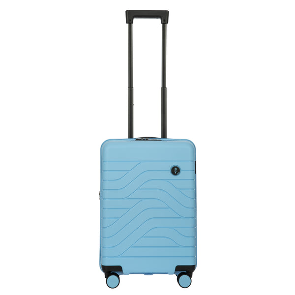 "Ulisse 21"" Expandable Spinner - Sky Blue"