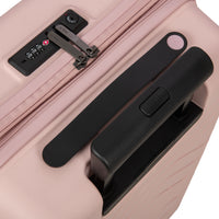 "Ulisse 21"" Expandable Spinner - Pearl Pink"