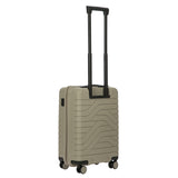 "Ulisse 21"" Expandable Spinner - Dove Grey"