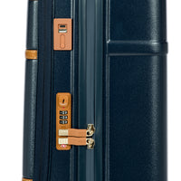 "Bellagio 2.0 21"" Trunk with Pocket - Blue"