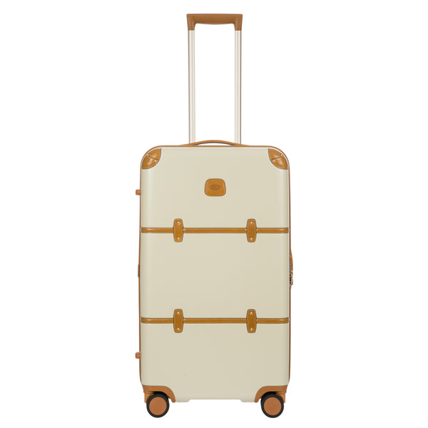 "Bellagio 2.0 30"" Trolley Baule - Cream"