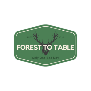 Forest 2 Table