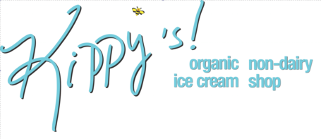 Kippy's! Organic Non-Dairy Ice Cream Shop