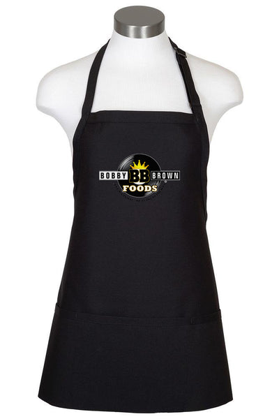 Bobby Brown Foods Apron