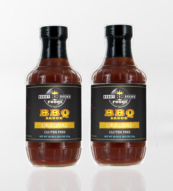 Bobby's Straight FIRE Hot Sauce - Bobby Brown Foods |Bobby Brown Foods Recipes