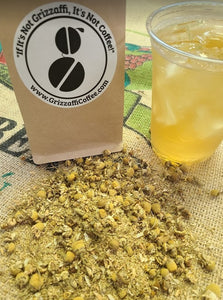 Loose Leaf Tea Sample Pack