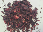 Load image into Gallery viewer, Jamaica (Hibiscus) Tea