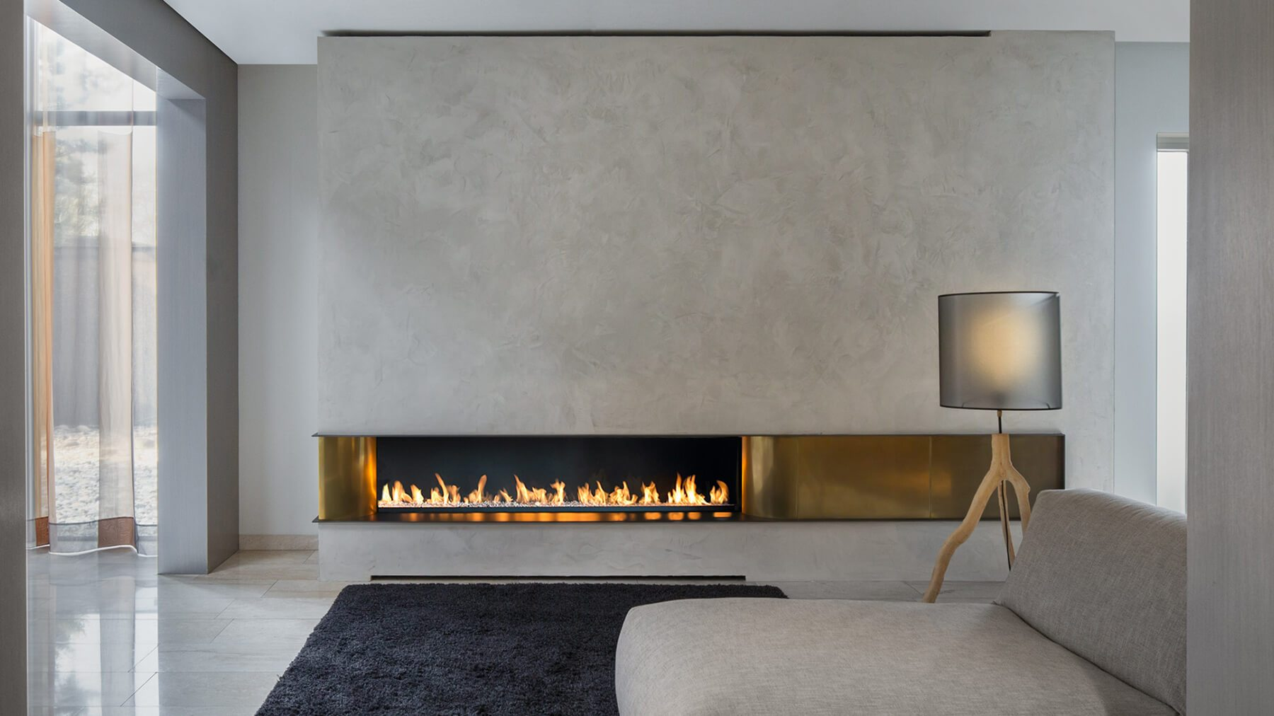 Fabulous Fireplace Design Trends