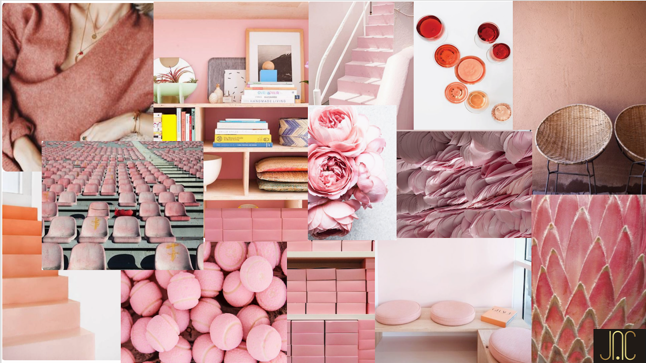 Crushing on Blush