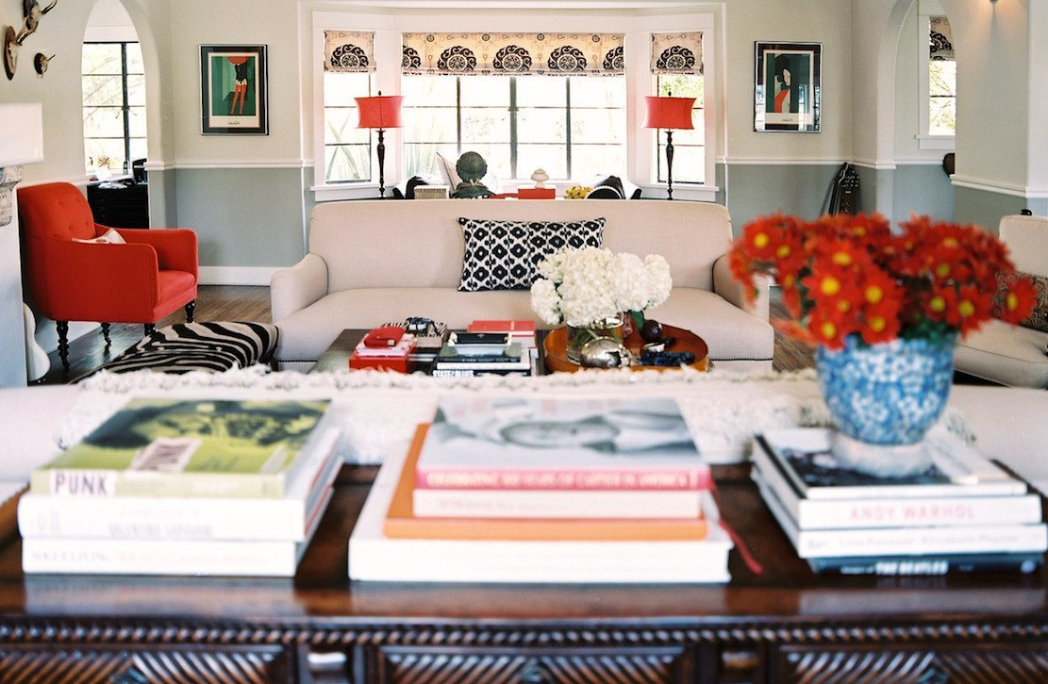 Easy ways to create rooms with personality