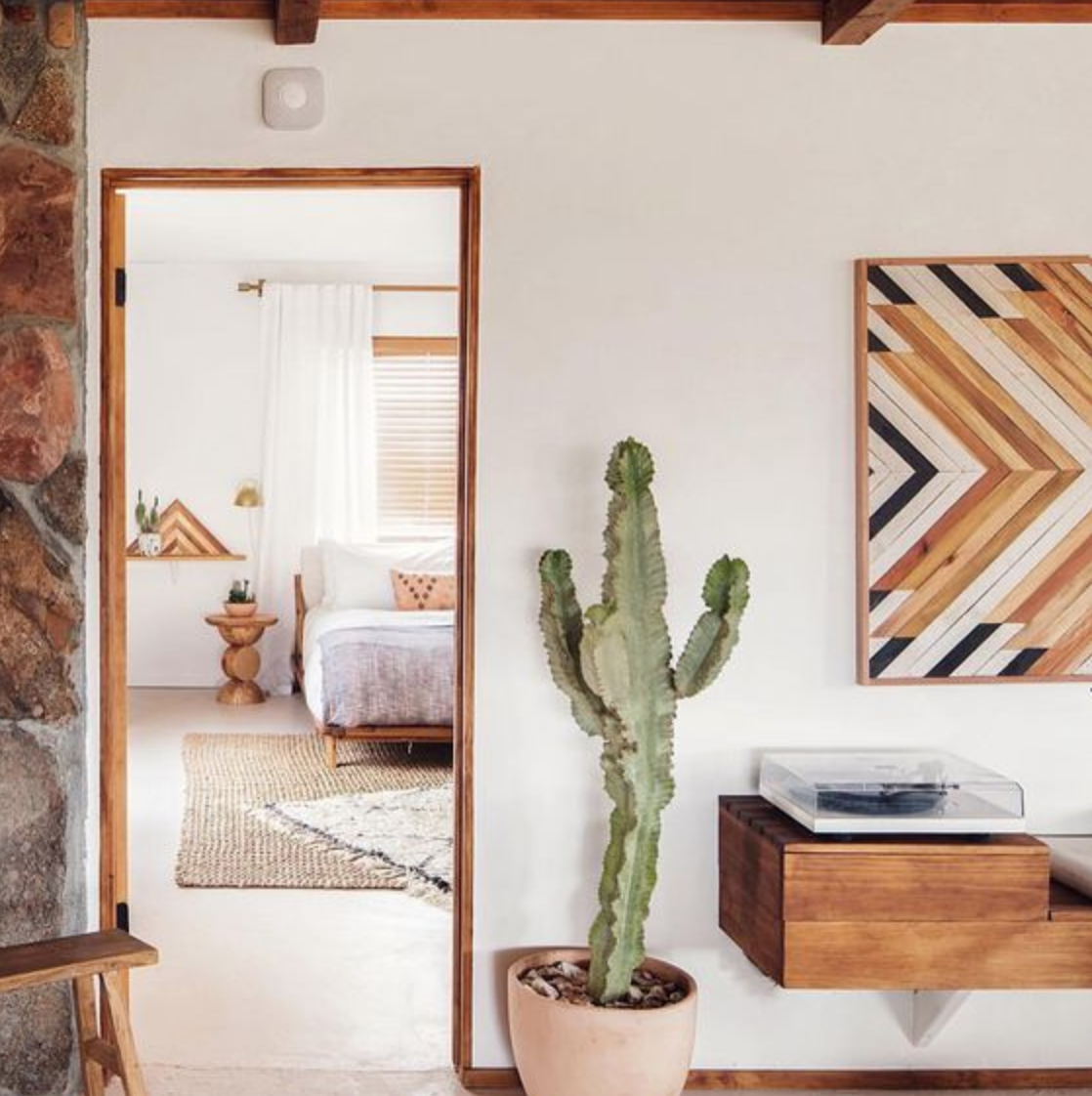 How to Make Your Home Look and Feel Like a Desert Retreat
