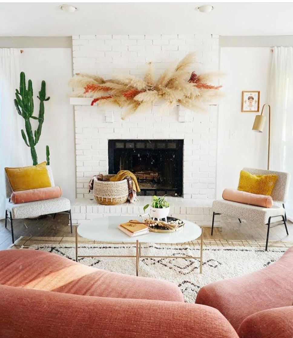Interior design Trend Alert Fall 2019