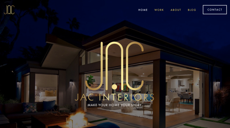 JAC Launches New Website