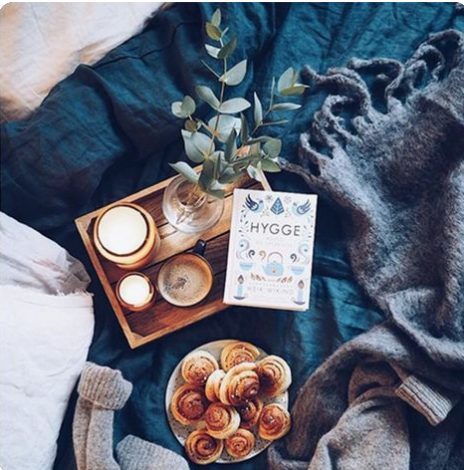 Hygge-Cozy Danish Design Trends