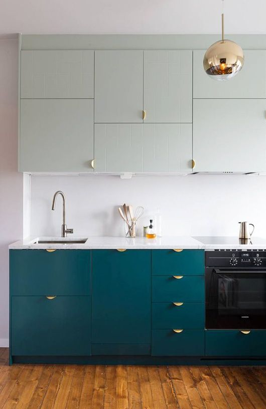Kitchen Color Schemes|Paint Ideas & Inspiration