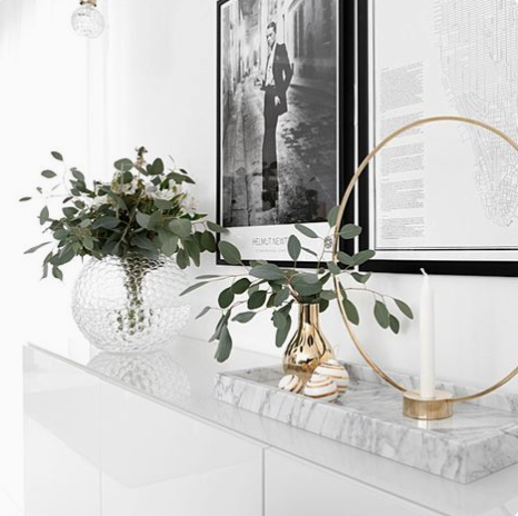 Marble Marble Everywhere/Modern Home Accents