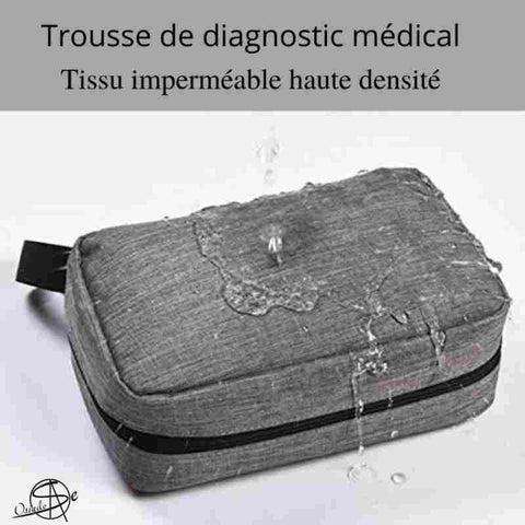 trousse medicale complete - Osiade.fr