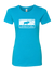 Elk Fit Women - Blue