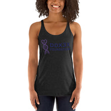 Load image into Gallery viewer, Women's Racerback Tank - Color Print