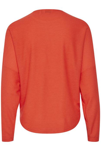 Tenna Red pullover