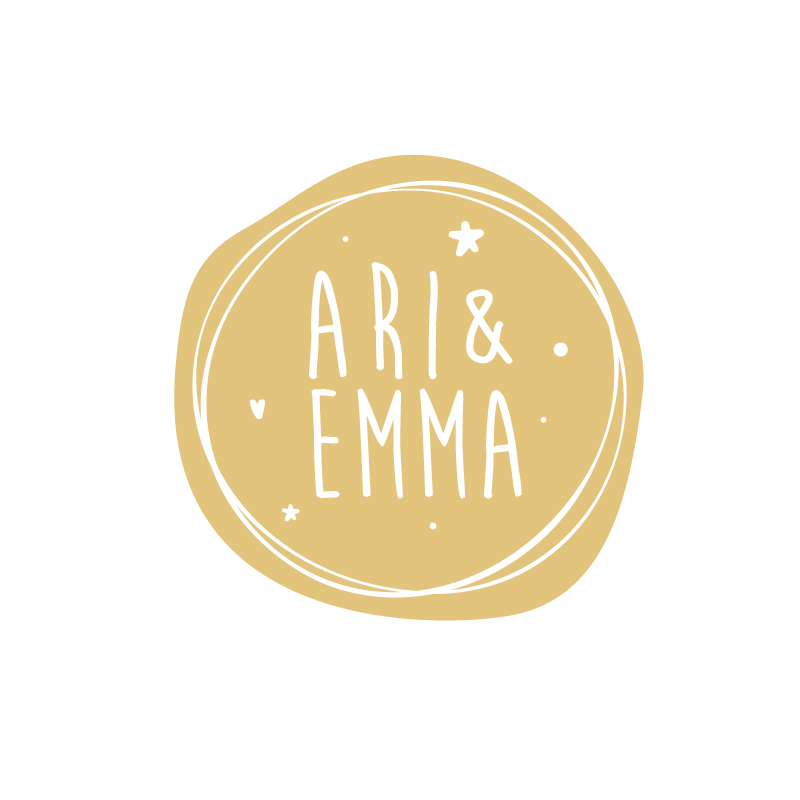 Ari and Emma - Baby Gift Box