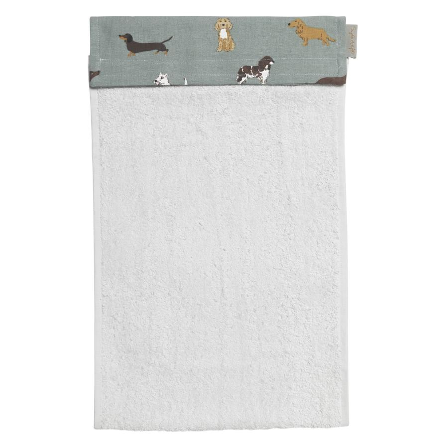 Fetch Roller Hand Towel - The Tulip Tree Chiddingstone