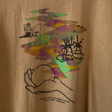 Load image into Gallery viewer, ChillMountain:hoop × mt.chills  SHiKiiKii  T-shirt (L)