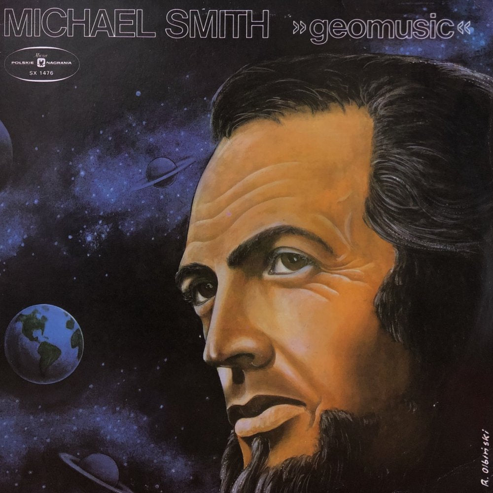 "Michael Smith ""Geomusic"""