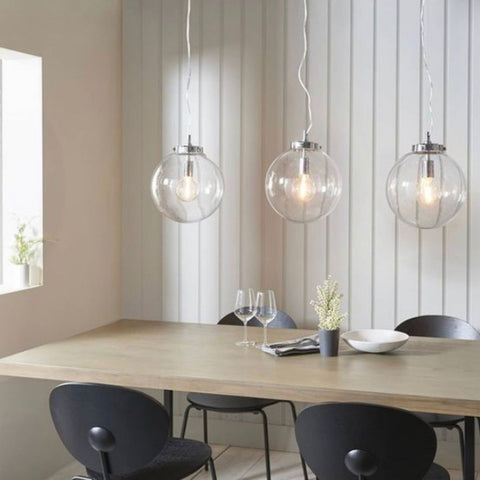 How To Choose The Right Size And Style Of Ceiling Lighting For Your Space