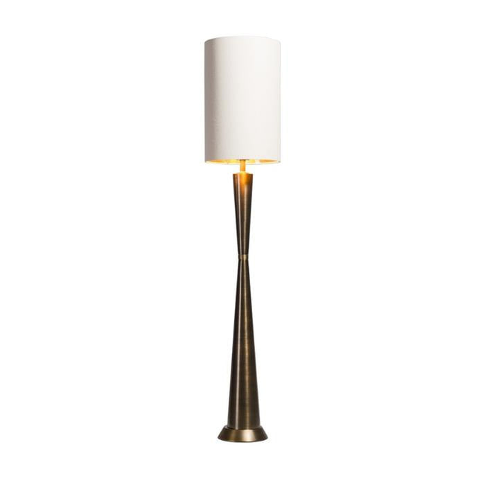 Candlestick Eagan Table Lamp
