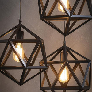 Industrial Ceiling Light Tina-Furnwise-Luxe Interior