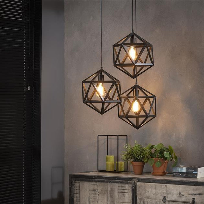 Industrial Ceiling Light Tina