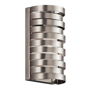 Roswell 1 Light Wall Light-Kichler-Luxe Interior