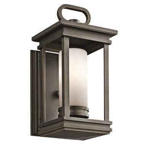 South Hope 1 Light Small Wall Lantern-Kichler-Luxe Interior