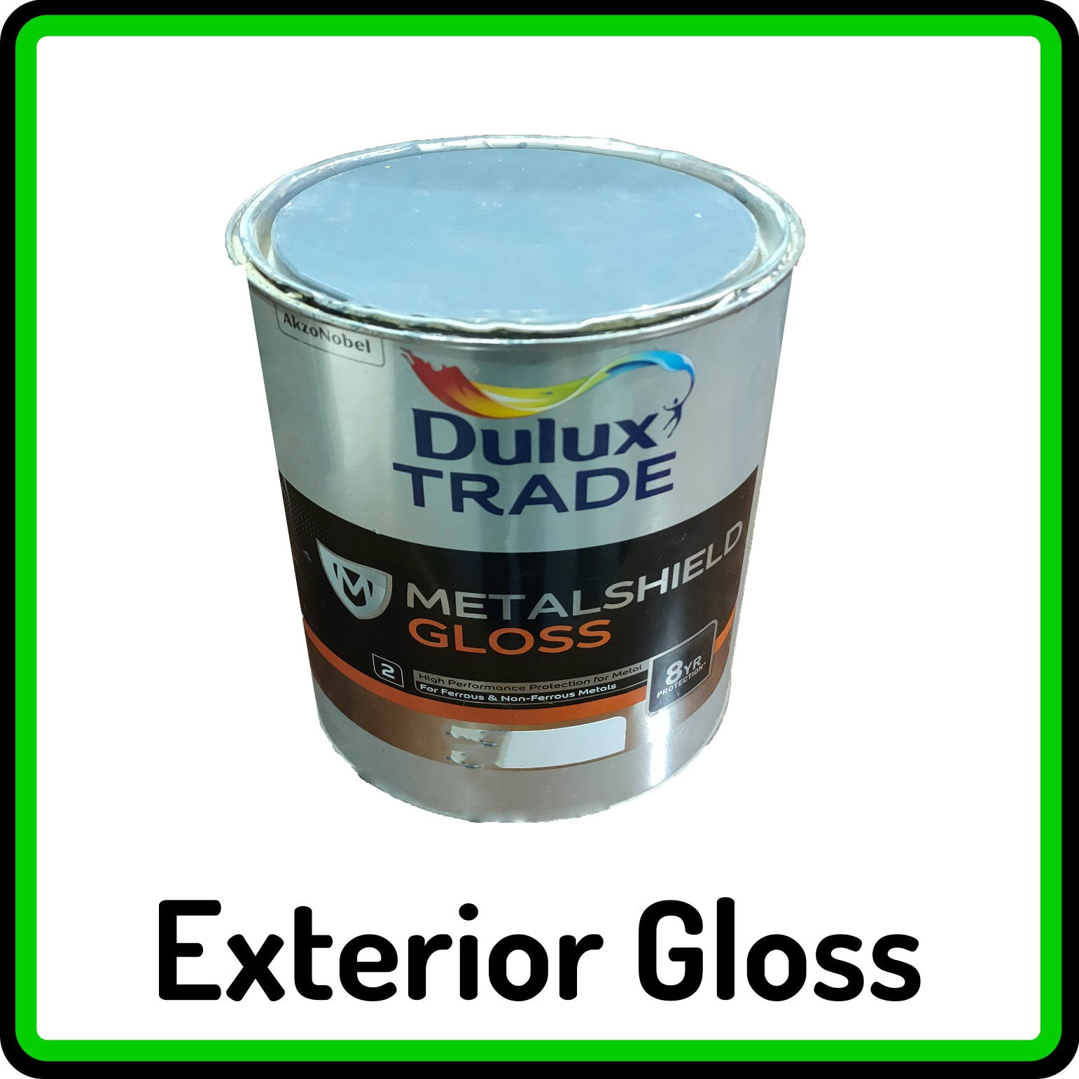 View our selection of Exterior Gloss Paints