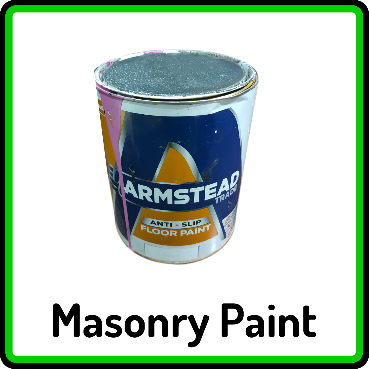 View our selection of Masonry Paints
