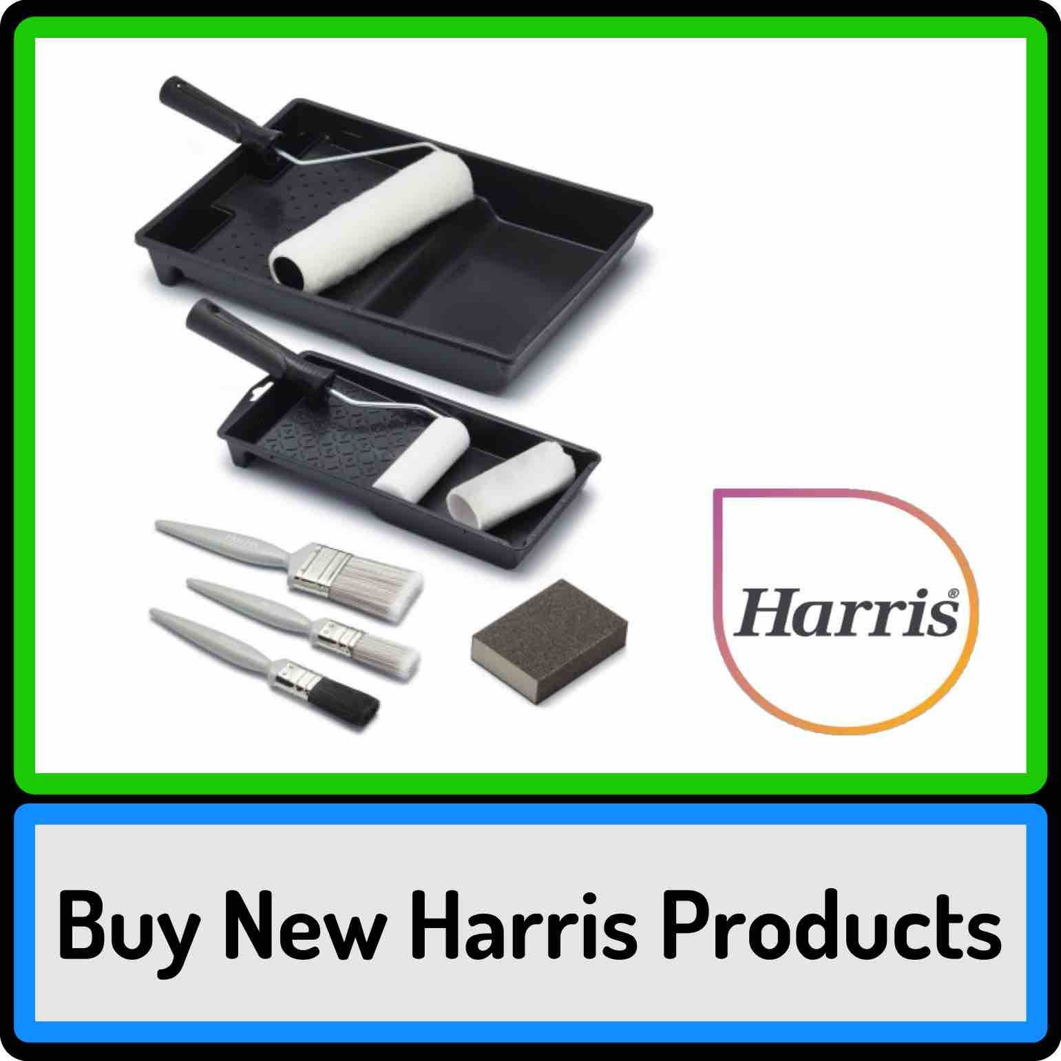 Buy harris Quality Painting and Decorating Accessories