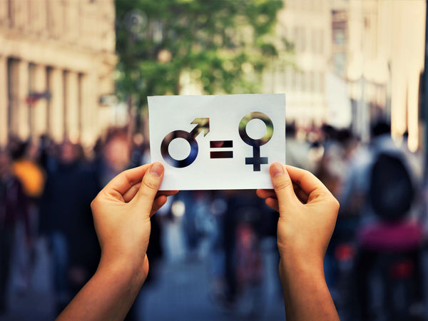The What Why and How of Gender Inequality