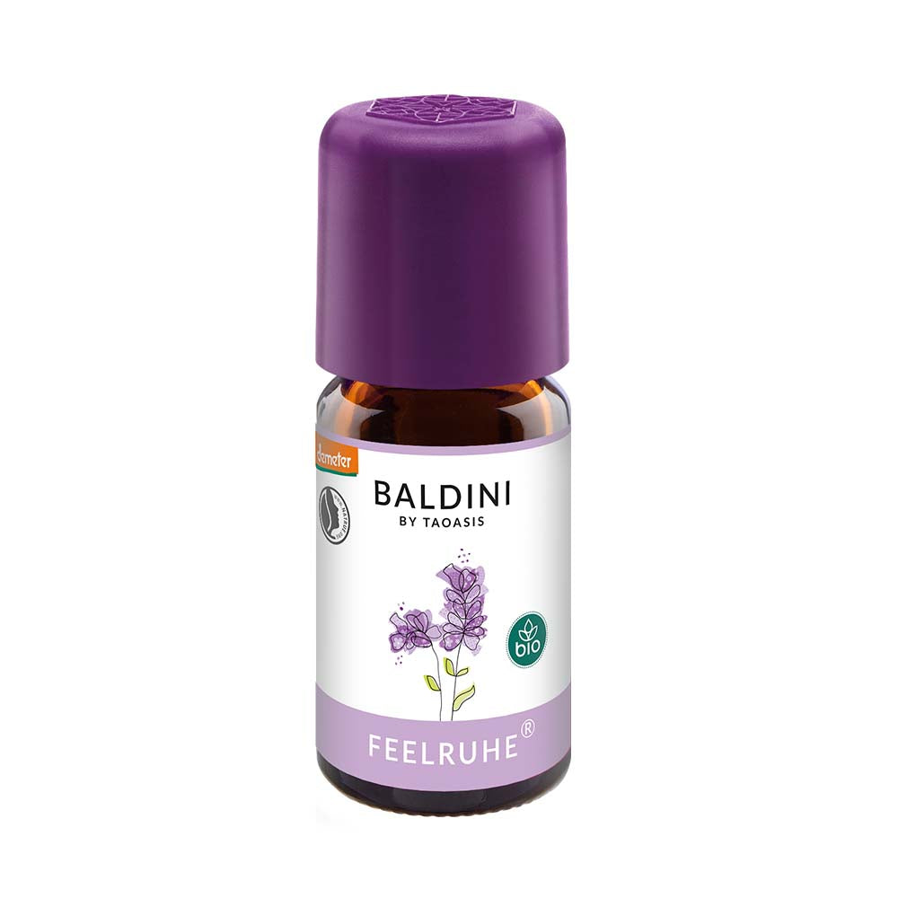 Baldini Duftkomposition Feelruhe 5ml