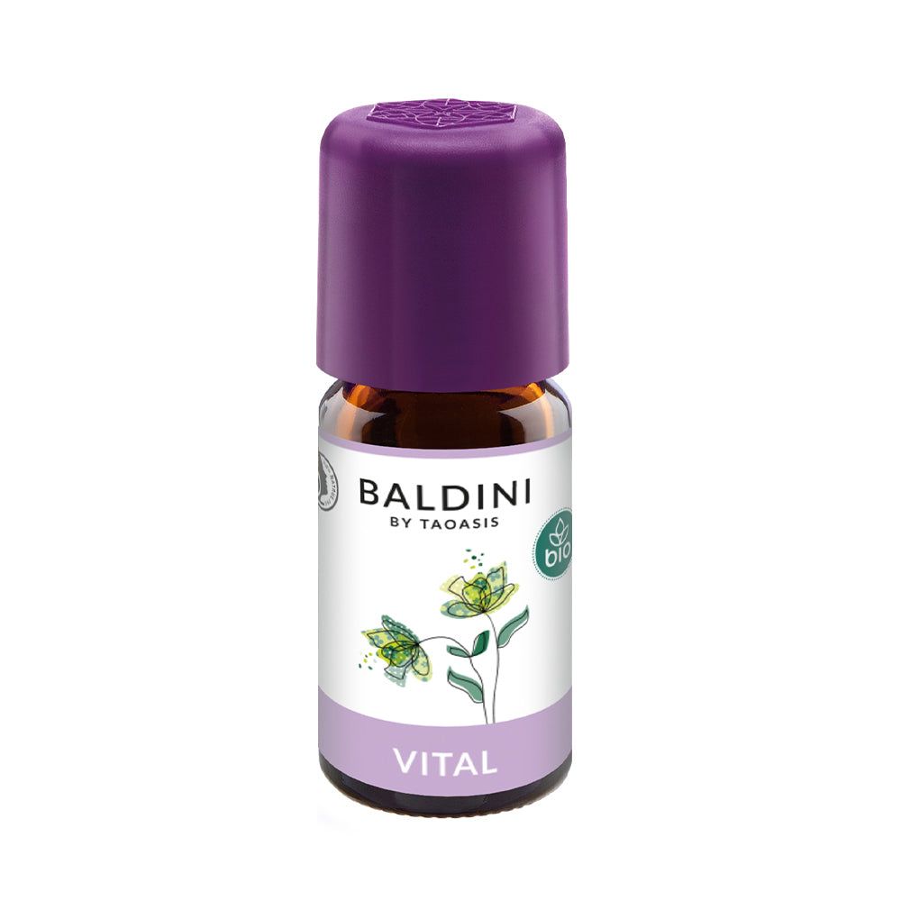 Baldini Duftkomposition Vital 10ml