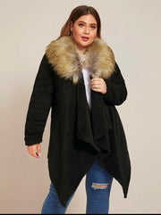 Plus Size Jacket 1