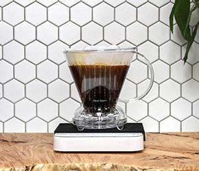 How to Use a Coffee Clever