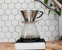 Kalita Wave Pour Over Tutorial