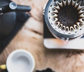 How To Make the Perfect Pour Over Coffee