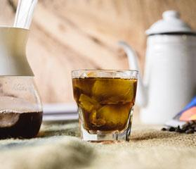 Kalita Wave Iced Coffee Tutorial