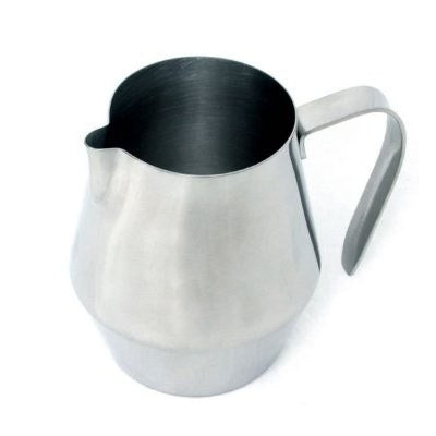 10 oz. Tapered Espresso Milk Steaming Pitcher