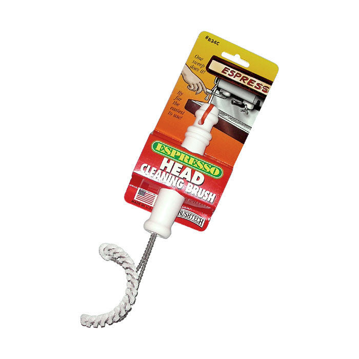 Half Moon Espresso Group Head Cleaning Brush